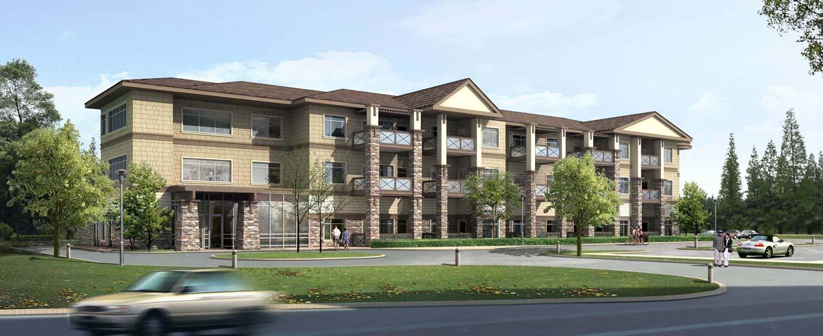 Gimli West Apartments