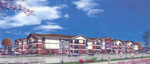 Park City Meadows Housing Cooperative