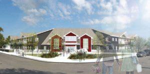 Westlands Non Profit Housing Cooperative